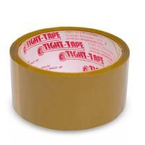 Fita adesiva Tight Tape marrom 48x45m - 5 rolos -