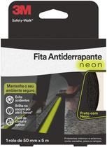 Fita Anti-derrapante Fotoluminescente Safety-walk 3M -