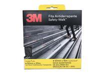 Fita Anti-derrapante Fotoluminescente Safety-walk - 3M
