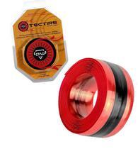 Fita Anti-furo 31mm Aro 26 (unit) Vermelho - Tectire