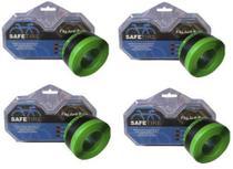 Fita Anti Furo Bike Pneu 29 27.5 26 Safetire 35mm (4 Pares) -