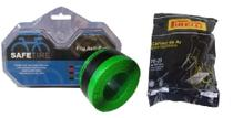 Fita Anti Furo Pneu + 2 Câmaras Aro 29 27.5 26 Safetire 35mm - SAFE TIRE