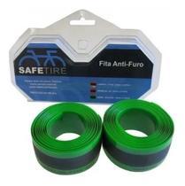 Fita Anti Furo Pneu Safetire Bike Aro 26 27.5 29 Par 35mm - Eva