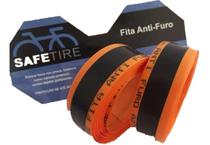 Fita Anti Furo Safe Tire 23mm Aro 700  Speed Bike (par) -