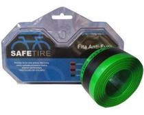 """Fita anti-furo safetire 35mm verde - aro 26"""" / 27,5"""" / 29"""" - par -"""