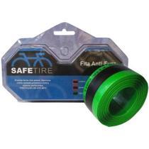 Fita Anti-furo Safetire 35mm Verde P/ Aro 26 27,5 29 O Par - Safe Tire