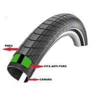 Fita Anti-furo Safetire 35mm Verde P/ Aro 26 27,5 29 O Par - Shesportes