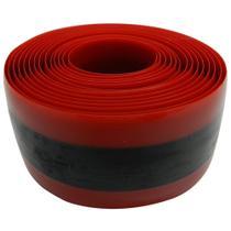 Fita Anti Furo TecTire para Pneus 20, 24 e 26 Vermelho - TEC TIRE