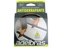 Fita Antiderrapante Preta 50x5 Preta Adelbras -