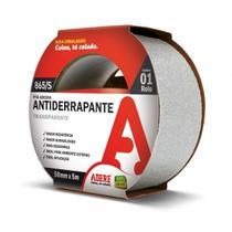 Fita Antiderrapante Transparente 865/S 50mm com 5m - Adere -