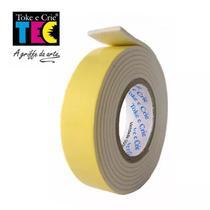 Fita Banana Dupla Face 19mm X 1,5m 1863 - Toke E Crie -