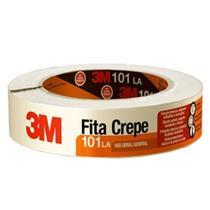 Fita Crepe 24x50 3M - 101LA -
