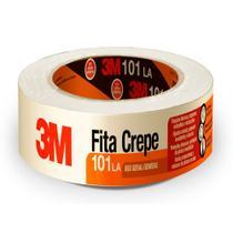 Fita Crepe 48mm x 50m 101LA HB004415582 - 3M -