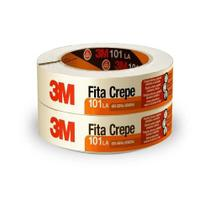 Fita Crepe 48x50 Premium U.G. 48mm X 50 Metros 3m -