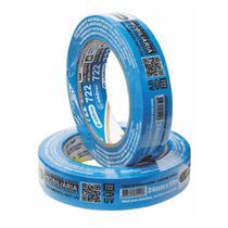 Fita Crepe Adelbras Imobiliaria 24mmx50m Azul  1617000002 - Rcdeletrica