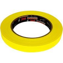 Fita Crepe Amarela 18x40 3M -