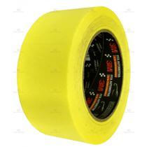 Fita Crepe Amarela 48x40 3M -