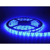 Fita de led 3528 azul - Rgb led