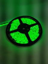 Fita de LED 3528 Verde Rolo 5 metros - Prado
