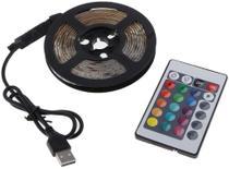Fita de Led 3M RGB para Decoração de iluminação de bar, decoração, barraca,  entusiastas de jogos. - Paes & Almeida
