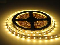 Fita de LED 5050 BQ 300Leds Sem Silicone IP20 5mts - Paranaled