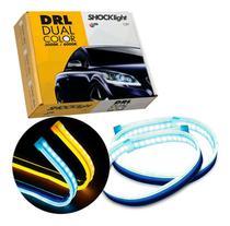 Fita de led dual color 45 cm - Shocklight