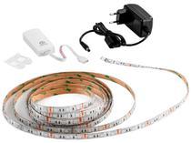 Fita de LED Inteligente RGB 5050 Positivo - Casa Inteligente RGB Wi-fi