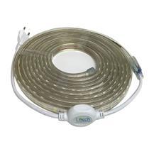 Fita de Led Plug and Play Kit com 5 mts. 7,2W/M 220V 3000K - Losch - 540627/5 -