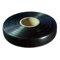 Fita de PVC Preta Sem Cola 30m - DNI 5032 -