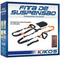 Fita de Suspensão Kikos -