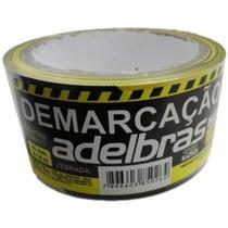 Fita De Zebrada Adelbras 70x200 -