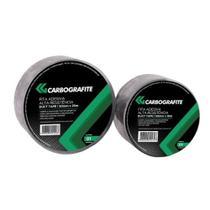 Fita Duct Tape CARBOGRAFITE - 50mm x 25m -