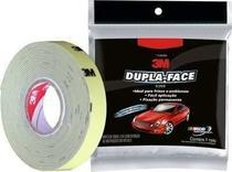 Fita Dupla Face Automotiva 3m Frisos Emblemas 12mm X 3mt -