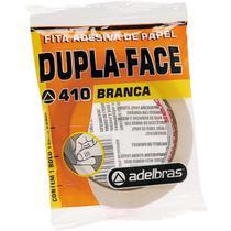 Fita Dupla Face FLOW-PACK 12MMX30MTS. - Adelbras