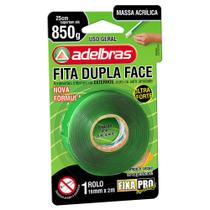 Fita Dupla face Ultra Forte Adelbras -