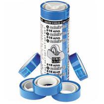 Fita Durex Azul 12x10  Adelbras -