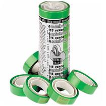 Fita Durex Verde 12x10 Adelbrás - Adelbras