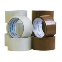 Fita Embalagem Koretech Koretape Marrom 48 X 100  Ra.12.10.4.0128 Kit C/5 - Rcdeletrica