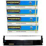 Fita Epson Lx300, Lx300, Fx850, Lx810, Mx80, Apex80, T1000  13mmx10m  Nylon  Master Print -