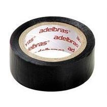 Fita Isolante Antichama 19mm x 20m - Adelbras -