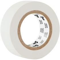 Fita isolante branca 19 mm x 10 m - Nove54 -