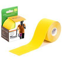 Fita Kinésio Bandagem Adesiva Tmax - Amarelo - Bioland