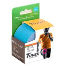 Fita Kinésio Bandagem Adesiva Tmax - Azul - Bioland