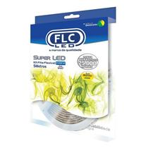 Fita Led 12v Ip20 5mts 12w 3000k Br Morna - Flc