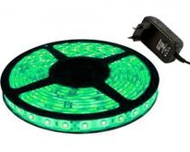 Fita led 3528 verde 300leds - Powerxl