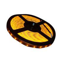 Fita Led Amarelo 5 Metros - Xl Power