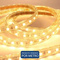 Fita LED Luz Amarela IP-65 Eletrorastro -