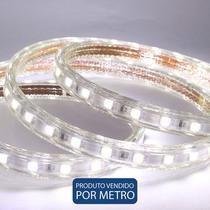 Fita LED Luz Branca IP-65 Eletrorastro -