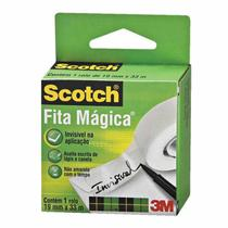 Fita Mágica Scotch 19 mm x 33 m 01499 - 3M