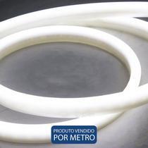 Fita Neon LED Luz Branca IP-65 Eletrorastro -